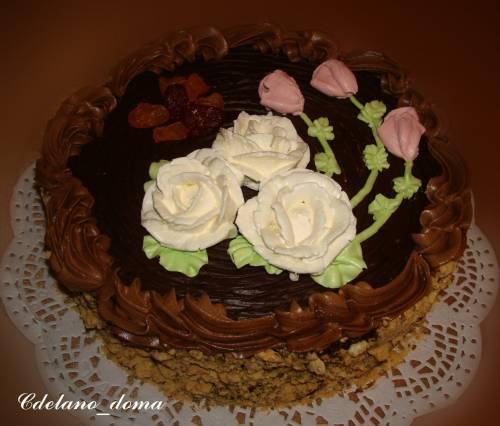 Фото на тортах киев